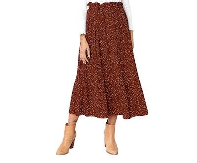 Exlura Midi Skirt