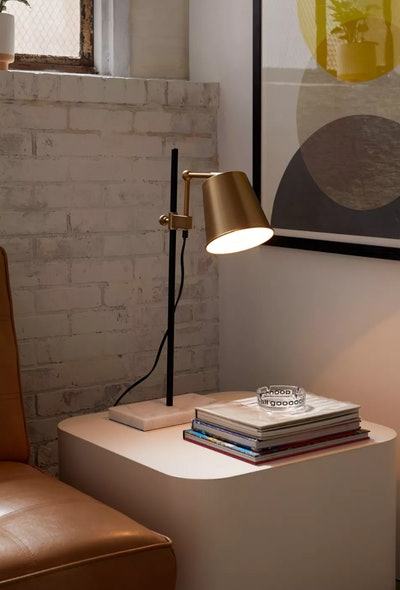 Irwin Industrial Table Lamp