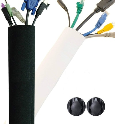 ProMaster Cable Management Sleeve Organizer System (63'')