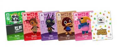 Here's how to use 'Animal Crossing' Amiibo Cards to Switch if you're new to them.