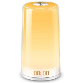 Elfeland Sunrise Light Alarm Clock