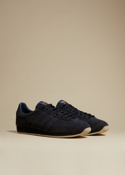Originals Sneaker in Navy
