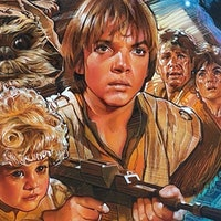 The most hardcore Star Wars movie will finally stream on Disney+