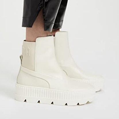 PUMA Fenty x Chelsea Sneaker Boots