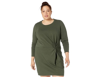 Core 10 Twist Dress