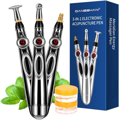 DANGSHAN Electronic Acupuncture Pen