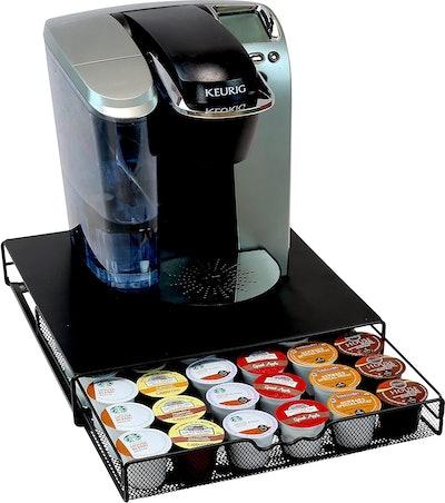 DecoBros K-cup Storage Drawer Holder for Keurig K-cup Coffee Pods