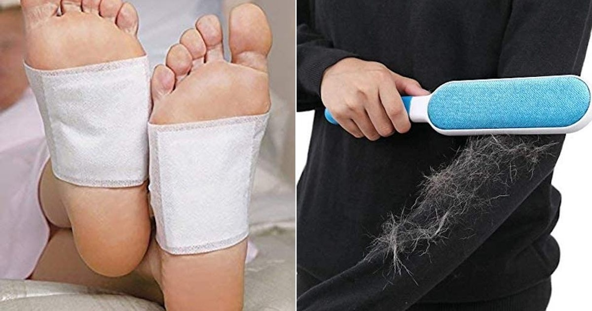 35 Life-Changing Products That Work So Well There's No Turning Back