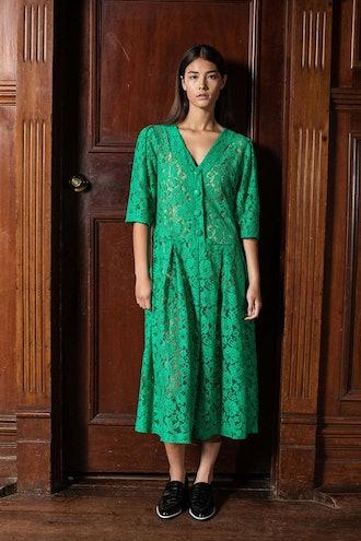 Monarchy Dress