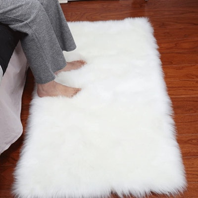 Noahas Luxury Fluffy Rugs