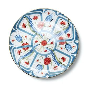 Izmir Blue Plate