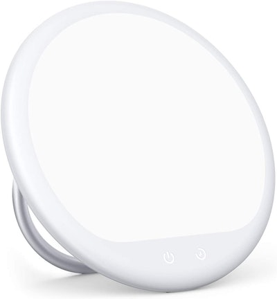AUKEY Gladle Light Therapy Lamp