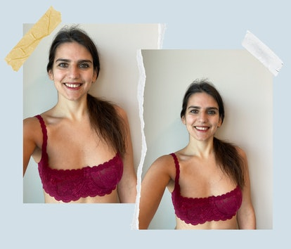 5 Cosabella Bra Reviews From Women Sizes A To F