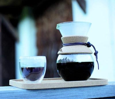 Bodum Pour Over Coffee Maker, 34 Oz.,