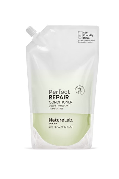 Repair Conditioner Refill