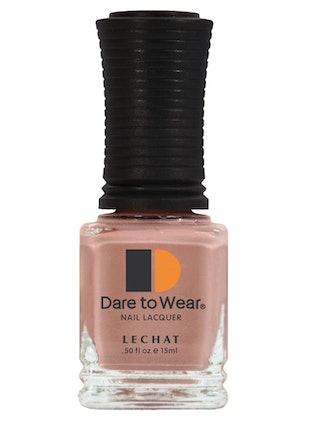Dare to Wear Nail Polish — Mi Amour