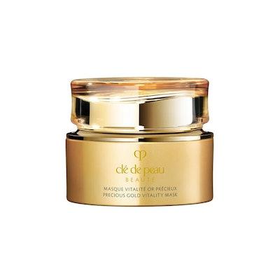 Precious Gold Vitality Mask
