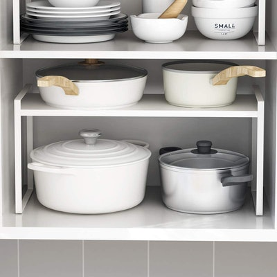"ideaglass 16"" Cabinet Pantry Shelf"