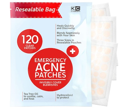 KEYCONCEPTS Acne Patches (120-Pack)