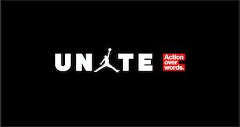 Michael Jordan $100 million black community investments