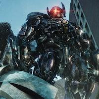 'Godzilla vs. Kong's Mechagodzilla was inspired by a bad Transformers movie
