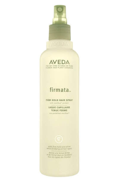 Firmata Firm Hold Hair Spray