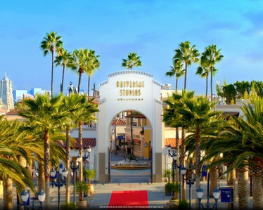 Universal Studios Hollywood's ticket restrictions for April 2021 have pretty specific limits.