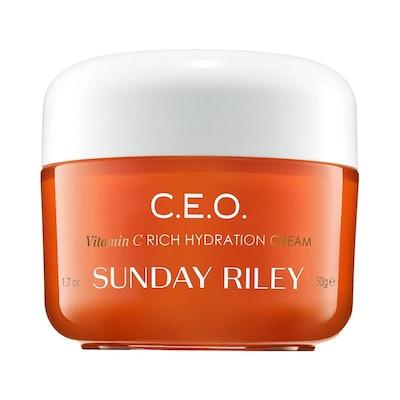 C.E.O Vitamin C Rich Hydration Cream