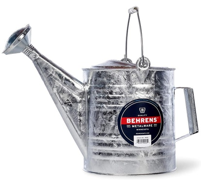 Behrens Steel Watering Can
