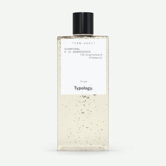 10-Ingredient Shampoo