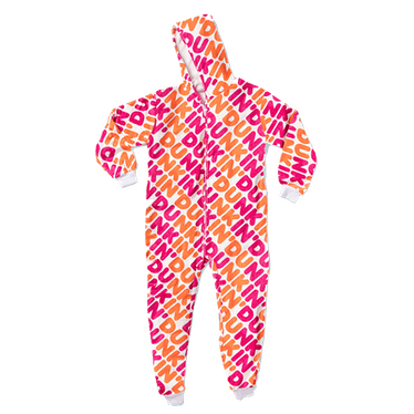 The Famous Dunkin' Onesie