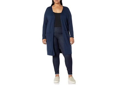 Amazon Essentials Plus Size Cardigan