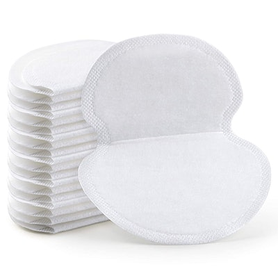 OTTOLIVES Underarm Sweat Pads (100 Pack)