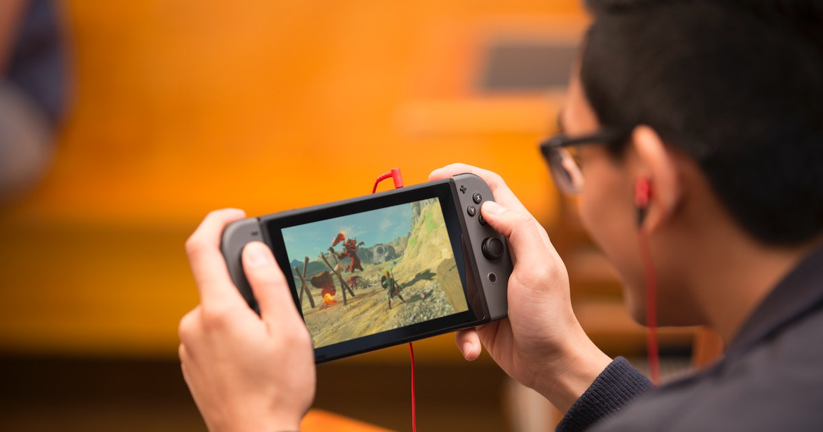 Analysts debunk 1 big assumption about 'BotW 2' and Nintendo Switch Pro