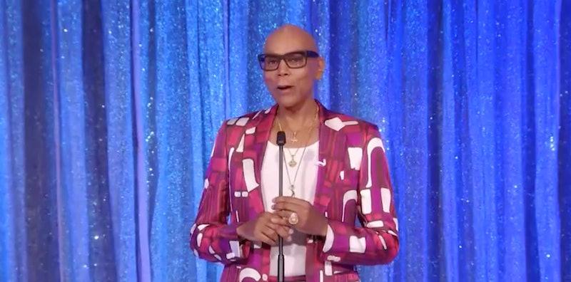 RuPaul hosts 'Drag Race' Season 13 Snatch Game