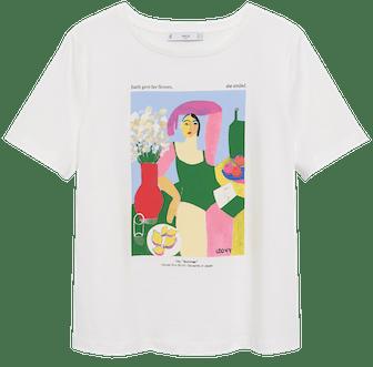 Women's Day T-shirt