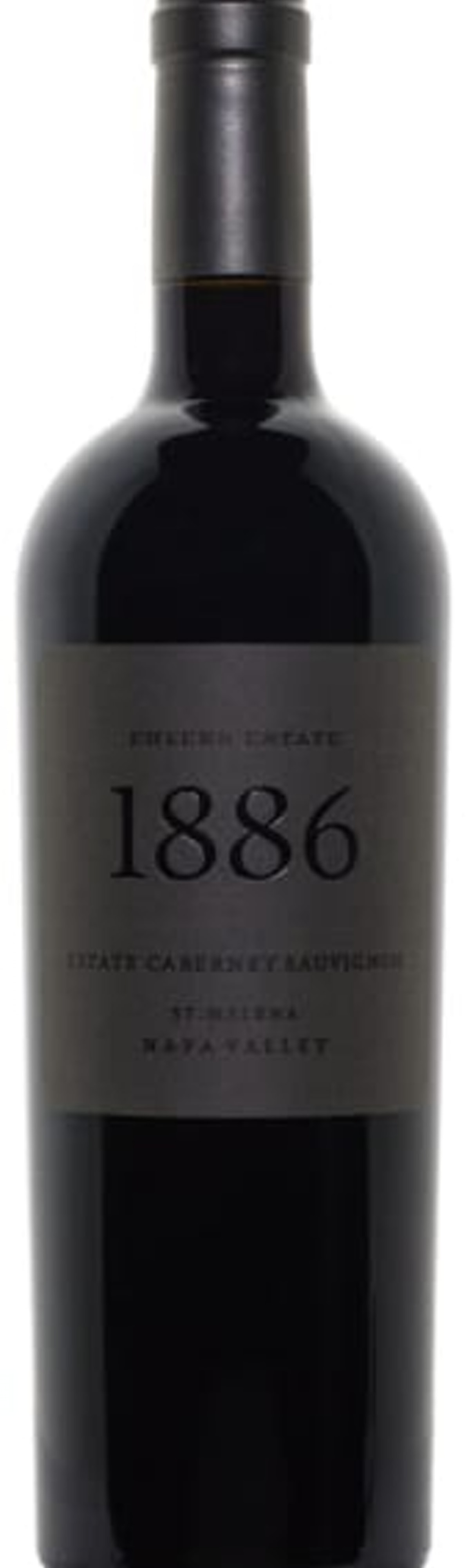 Cabernet Sauvignon 1886 2014