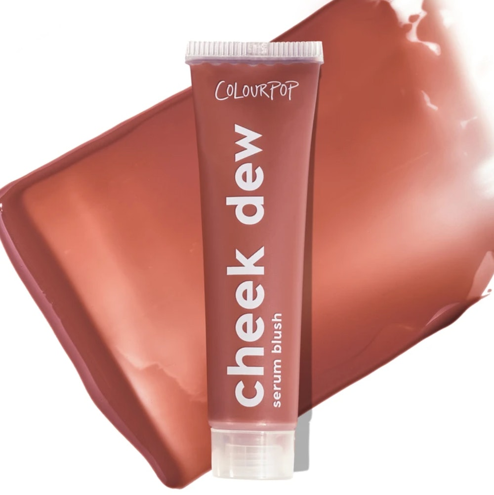 Cheek Dew Serum Blush