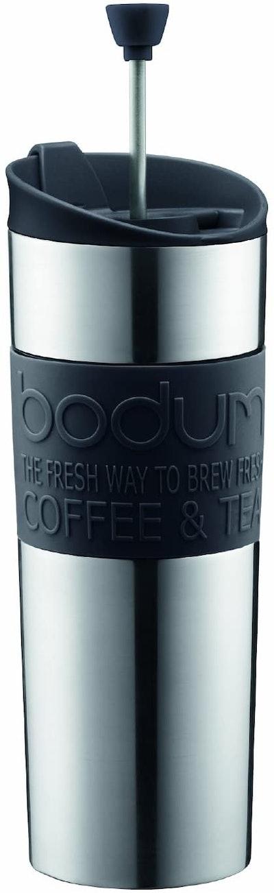 Bodum Travel Coffee & Tea Press