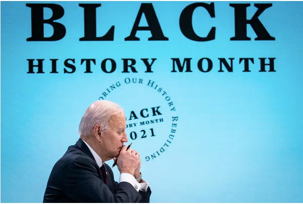 Will Joe Biden be the president to usher through reparations for slavery?