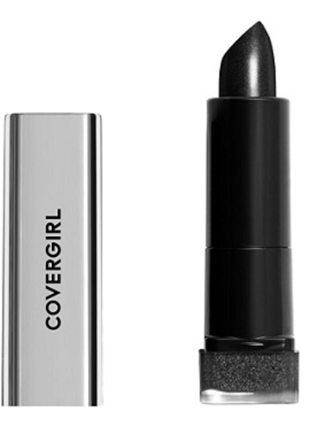 CoverGirl Exhibitionist Metallic Lipstick