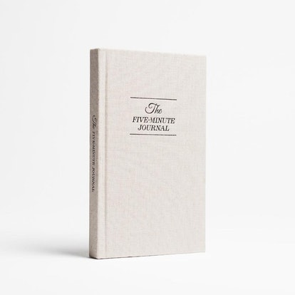 The Five Minute Journal®