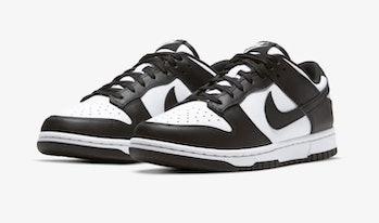"""Nike """"Black"""" Dunk Low"""