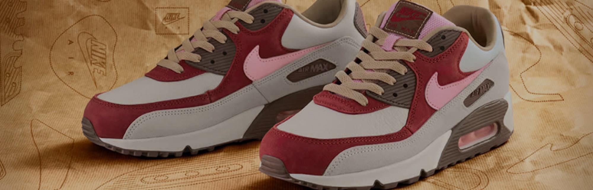 Nike 'Bacon' Air Max 90