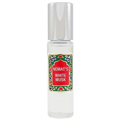 Nemat's White Musk Perfume Oil Roll-On