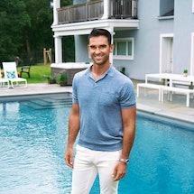 Carl Radke 'Summer House' via NBCUniversal Press Site