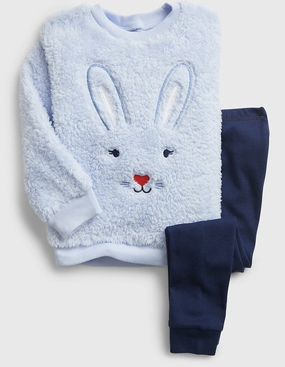 Bunny PJ Set