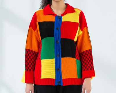 Harry Styles Cardigan Inspired by JW Anderson