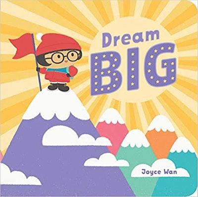 'Dream Big' By Joyce Wan