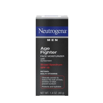 Neutrogena Men's Face Moisturizer